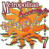 Metropolitan Freestyle Extravaganza Vol. 7