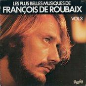 Les Plus Belles Musiques de François De Roubaix Vol. 3