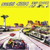 Sushi 4004: Spectacular Japanese Clubpop