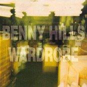 Benny Hills Wardrobe