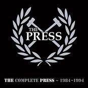 The Complete Press -- 1984 - 1994