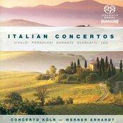 Orchestral Music (Italian Concertos) - Vivaldi, A. / Durante, F. / Pergolesi, G.B. / Scarlatti, D. / Leo, L.