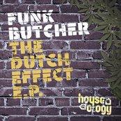 The Dutch Effect EP