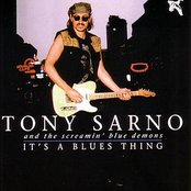 It's a Blues Thing