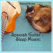Spanish Guitar - Sleep Music: 30 Relaxing Melodies for Sleep Therapy & Massage