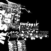 SWG001 - Compilation of Finnish Electronic Music