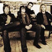 Bon Jovi setlists