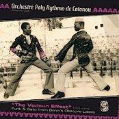 """""""The Vodoun Effect"""" 1972-1975"""