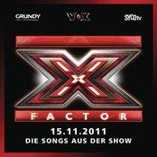 15.11.11 Die Songs aus der Show