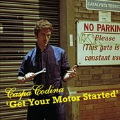 Get Your Motor Started