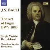 Bach, J.S.: Kunst Der Fuge (Die)
