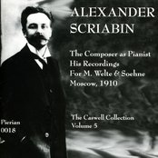 The Caswell Collection, Vol. 5 (1906-1926)