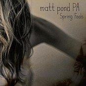 Spring Fools - EP