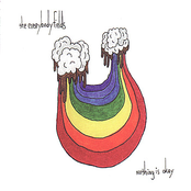 album Nothing Is Okay by the everybodyfields