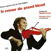 "Bande Originale du film ""Le Retour du Grand Blond"" (1974)"