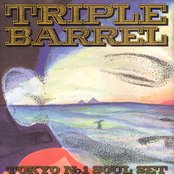 TRIPLE BARREL