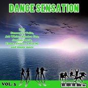 Dance Sensation,  Vol. 3