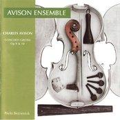 Avison: Concerti Grossi, Op. 9 & 10