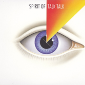 album Spirit Of Talk Talk CD2 by Richard Reed Parry