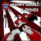 Manny Suarez & Friends