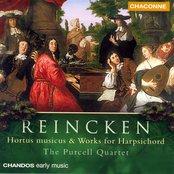 Reincken: Hortus Musicus Recentibus Aliquot Flosculis (Excerpts)