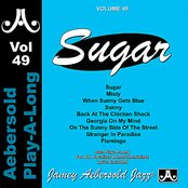 Sugar - With B3 Organ - Volume 49