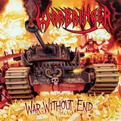 album War Without End by Warbringer
