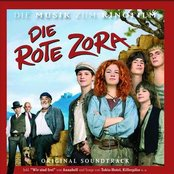 Die rote Zora (Original Soundtrack)