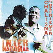 International (feat. Beenie Man)