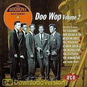 Dootone Doo Wop Vol 2
