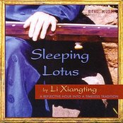 Sleeping Lotus