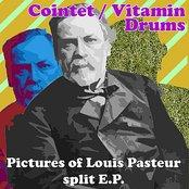 Pictures of Louis Pasteur