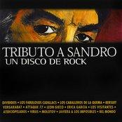 Tributo a Sandro: Un Disco de Rock