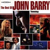 The Best Of John Barry