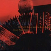 The Rough Dancer and the Cyclical Night (Tango Apasionado)