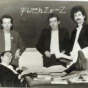 Fischer-Z setlists