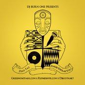 Dj Burn One Presents: Rhode Scholar Vol.1