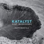 Deep Impressions - Instrumentals
