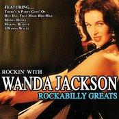 Rockin' With Wanda Jackson - Rockabilly Greats