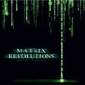 The Matrix Reloaded: The Complete Score (disc 2)