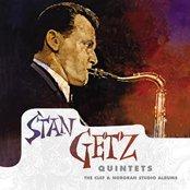 Quintets: The Clef & Norgran Studio Albums