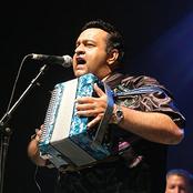 Musica de Osvaldo Ayala