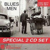 LRC Blues Men - Disc 1