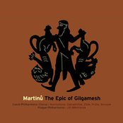 MARTINŮ: The Epic of Gilgamesh (Prague Symphony Orchestra, Prague Philharmonic Choir)