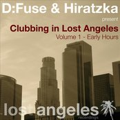 Clubbing In Lost Angeles (Volume 1 - Early Hours )