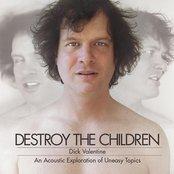 Destroy the Children: An Acoustic Exploration of Uneasy Topics