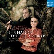 Händel: Duetti Amorosi