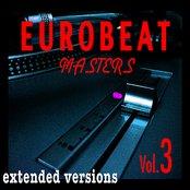 Eurobeat Masters Vol. 3