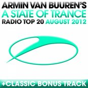 A State of Trance Radio Top 20: August 2012