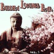 Buddha Lounge Bar, Vol. 5